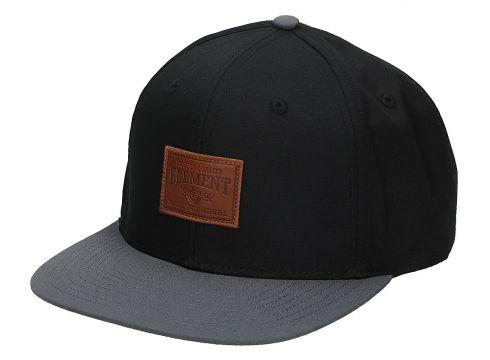 Element Collective Cap zwart(98282778)