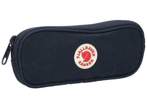 Fjällräven Kanken Pencil Case blauw(93465118)