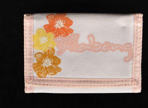 Billabong Flower Wallet Rose Geldbeutel(77151810)
