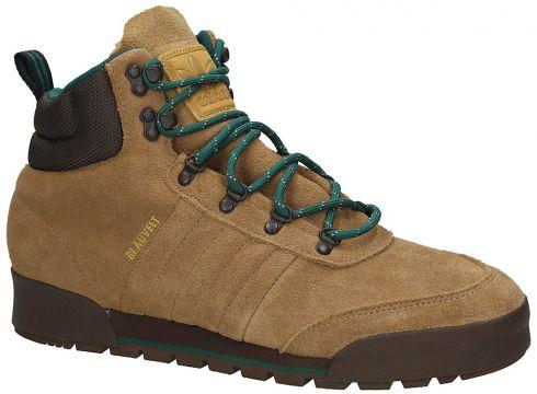 adidas Snowboarding Jake 2.0 Shoes rawdes/brown/cgreen(97851356)