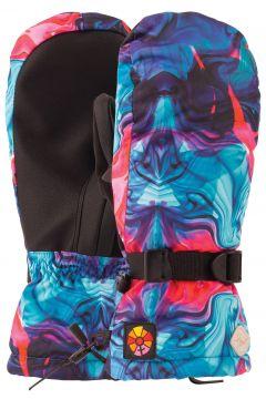 POW Falon Mitt Damen Ski-Handschuhe - Swirl(100269855)