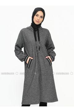 Black - Unlined - Topcoat - NZL(110329896)