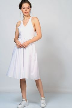 Brigitte Bardot Elbise(113948754)
