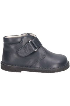 Boots enfant Il Gufo G122 BLU(101580443)