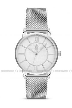 Silver tone - Watch - G-Sport POLO(110342928)