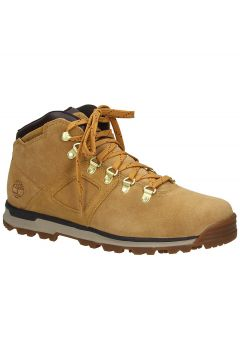 Timberland GT Scramble Mid Leather WP Shoes bruin(97861588)