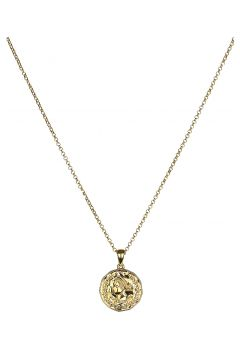 Beaches Aphrodite Necklace Gold Accessories Jewellery Necklaces Dainty Necklaces Gold SYSTER P(115544229)