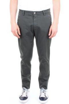 Pantalons de costume Aglini EDGARDSTUD(115534586)