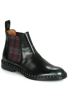 Boots Melvin Hamilton SALLY(98510737)