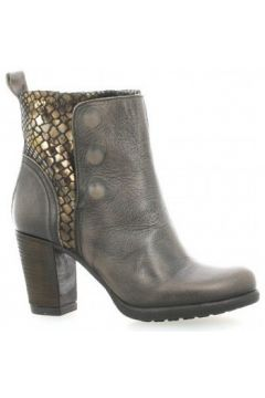 Bottines Life Boots cuir(98733915)