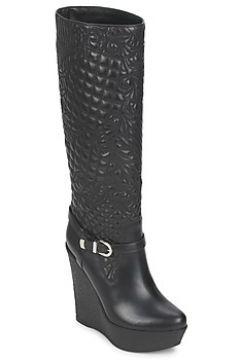 Bottes Versace DSL909R(115492579)