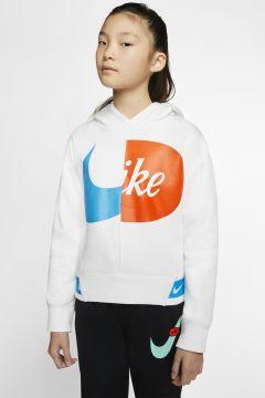 Nike Kapüşonlu Sweatshirt(114000163)
