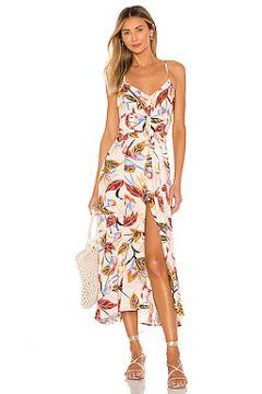 Платье миди isabel - L*SPACE(115067798)