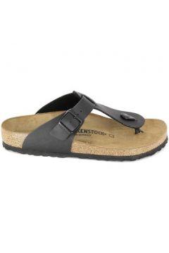 Sandales enfant Birkenstock Medina Noir(115460308)