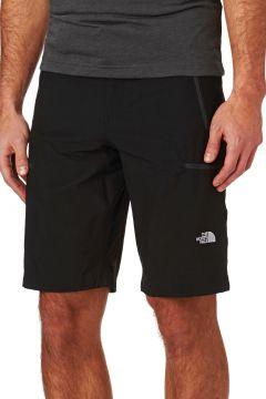 North Face Exploration Reg Leg Spazier-Shorts - Black(110369737)
