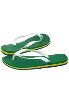 Japonki Brasil Layers CF Green 4140715-2703 (HI29-a)(114731033)