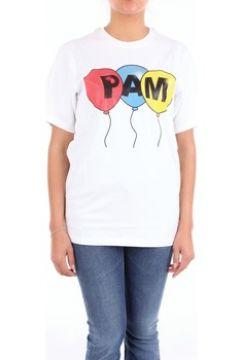T-shirt P.a.m. 2190E(115560214)