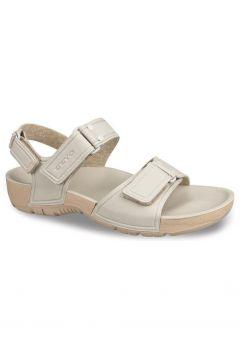 Ceyo Bej Kadın Sandalet(105231848)