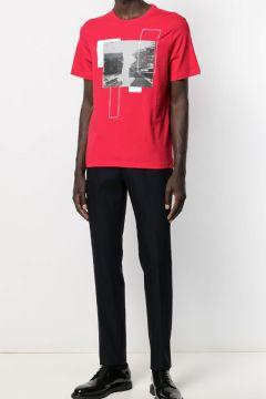 Michael Kors Collection-Michael Kors Collection T-Shirt(117325938)
