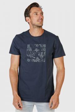 Brunotti Tim-Print Mens T-shirt(116973998)