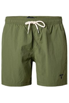 Barbour Badeshorts Logo olive MSW0019OL51(114720285)