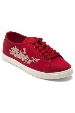Prive Kadın Kırmızı Günlük Ayakkabı(118648401)