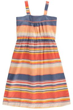 Kleid mit Streifen(113868318)