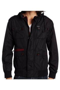 Veste Ecko Ecko Unltd. Blouson à capuche Heavy Duty Jacket - Black(98747733)