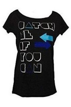 T-shirt Ultra Petita Tee-shirt - Catch me if you ca(115423730)