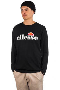 Ellesse Sl Grazie Long Sleeve T-Shirt zwart(100503819)