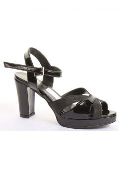 Almera 509-15 R Kadın Topuklu Ayakkabı(110938855)