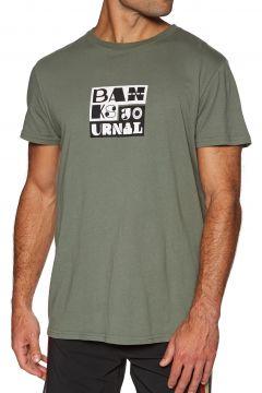 Banks Alpha Kurzarm-T-Shirt - Sunbeam(116373352)