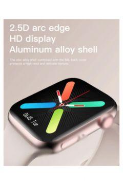 Universal Akıllı Saat Bluetooth Çağrı Konuşma-ateş-ölçer-kalp Hızı Spor 2020 Model(123951989)