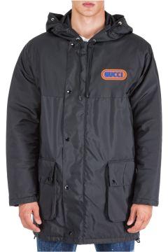 Men's outerwear jacket blouson hood(117624589)