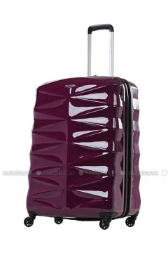Purple - Suitcases - NK(110328999)