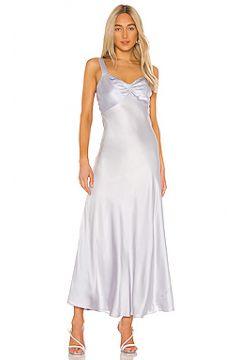 Платье-комбинация - DANNIJO(115076061)