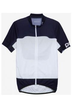 T-shirt Poc Raceday Climber Jersey Dark blue(88652779)