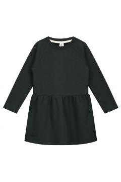 Langarm Kleid aus Bio-Baumwolle(117294759)