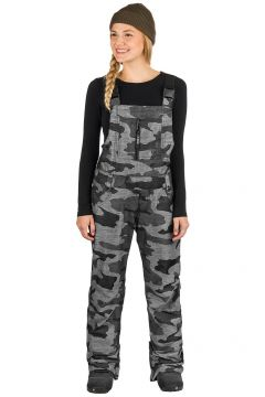 Aperture Adventure Bib Pants camouflage(97863244)