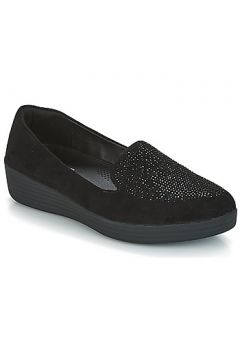 Chaussures FitFlop SPARKLY SNEAKERLOAFER(115403141)