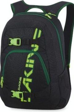 Sac à dos Dakine Sac à dos Explorer 8130050 noir et vert Hood(115405324)