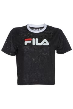 T-shirt Fila WOMEN MICHELLE CROPPED MESH TE(115633844)