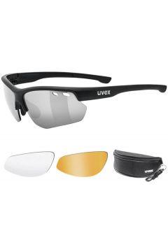 UVEX Brillenset Sportstyle 115 2020 Brille, Unisex (Damen / Herren), Fahrradbril(118328598)