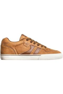 Baskets Globe CHAUSSURES ENCORE 2 Sand Mock Toffee(128011681)