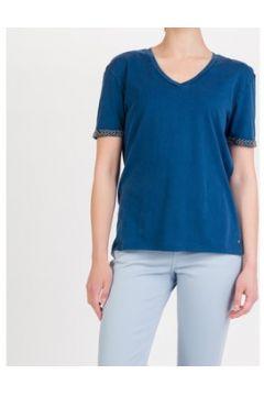 T-shirt Lee Cooper T-Shirt Asia 3006 Framboise(115626431)