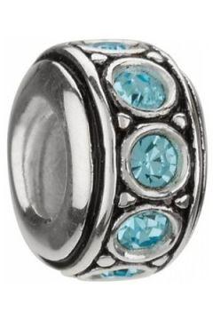 Bracelets Chamilia Charm en Argent 925/1000 et Cristal Blanc Femme(88577136)