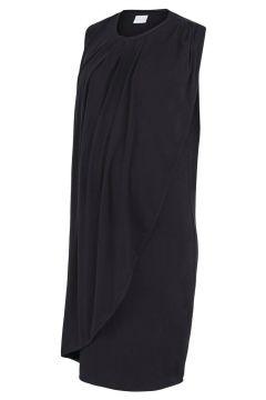 MAMA.LICIOUS Cache-cœur En Viscose Robe D\'allaitement Women black(118267827)
