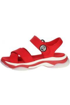 Sandales Fornarina DPE18SUPER20 Sandales Femme Rouge(115572279)