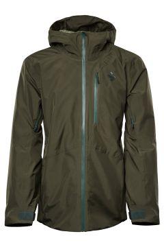 Sweet Protection Crusader Gore-Tex Infinium Jacket groen(113748606)