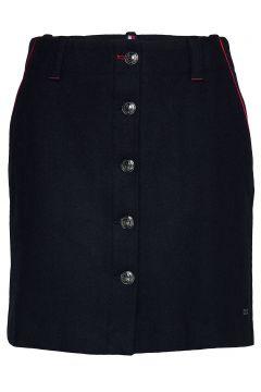 Luitgard Mini Skirt Kurzes Kleid Blau TOMMY HILFIGER(99161870)